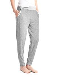 Pure Body soft joggers