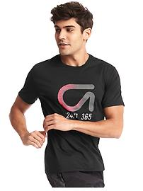 GDry graphic t-shirt