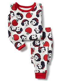 babyGap &#124 Disney Baby Snow White sleep set