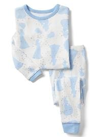 babyGap &#124 Disney Baby Sleeping Beauty sleep set