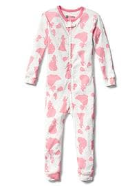 babyGap &#124 Disney Baby Sleeping Beauty sleep one-piece