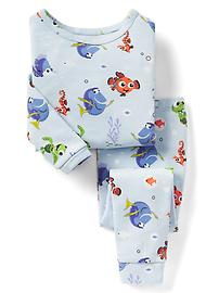 babyGap &#124 Disney Baby Finding Dory sleep set