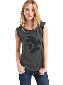 Gap &#124 Disney Mickey Mouse graphic tee