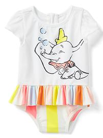babyGap &#124 Disney Baby Dumbo rashguard one-piece