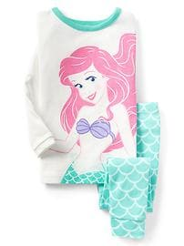 babyGap &#124 Disney Ariel sleep set