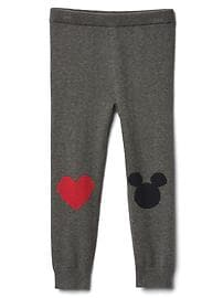 babyGap &#124 Disney Baby Mickey Mouse sweater leggings