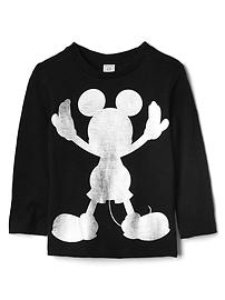 babyGap &#124 Disney Baby Mickey Mouse graphic tee