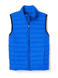 ColdControl Lite quilted vest