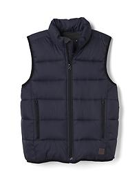 ColdControl Max quilted vest