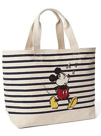 Gap &#124 Disney Mickey Mouse medium utility tote