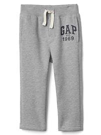 Logo sweats