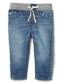 1969 first easy slim jeans