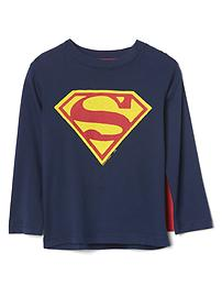 Junk Food&#153 superhero cape tee