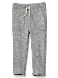 Sweater fleece sweats