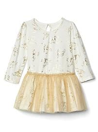 babyGap &#124 Disney Baby Dumbo tutu dress