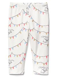 babyGap &#124 Disney Baby Dumbo leggings