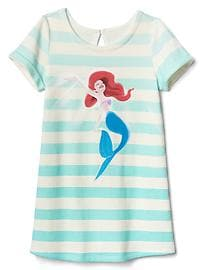 babyGap &#124 Disney Baby Princess swim cover up
