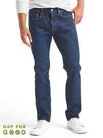 STRETCH 1969 slim fit jeans