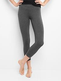 Pure Body crop leggings