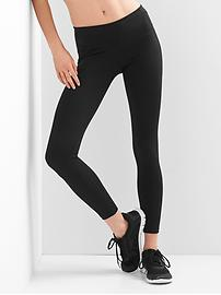 GapFit Blackout Technology gFast leggings