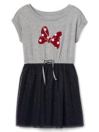babyGap &#124 Disney Minnie Mouse チュールワンピース