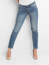 AUTHENTIC 1969 real straight jeans