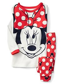 babyDisney &#124 Disney Baby Minnie Mouse パジャマセット