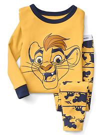 babyGap &#124 Disney Baby The Lion Guard Kion パジャマセット