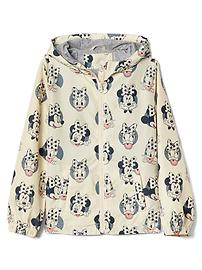 GapKids &#124 Disney Minnie Mouse and friends ウインドブレーカー
