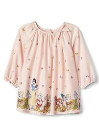 babyGap &#124 Disney Baby Snow White and Seven Dwarfs ワンピース