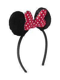 babyGap &#124 Disney Baby Minnie Mouse ヘッドバンド