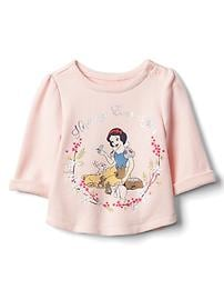 babyGap &#124 Disney Baby Snow White and the Seven Dwarfs テリー プルオーバー