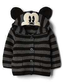 babyGap &#124 Disney Baby Mickey Mouse ガーターハット