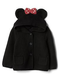 BabyGap| Disney Minnie Mouse ガーターセーター