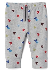 babyGap &#124 Disney Baby Mickey Mouse and Minnie Mouse パンツ