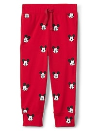 GapKids &#124 Disney Mickey Mouse パンツ