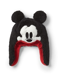 Gap &#124 Disney Mickey Mouse トラッパーハット