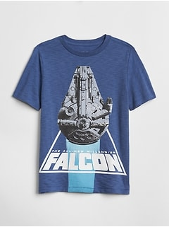 Gap &#124 Star Wars&#153 Tシャツ