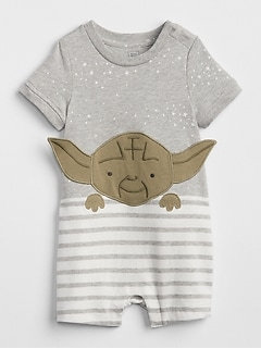 GapKids &#124 Star Wars&#153 ショートオール