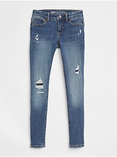 1969 high stretch super skinny jeans (キッズ)