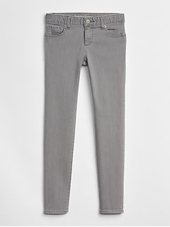 1969 superdenim high stretch super skinny jeans