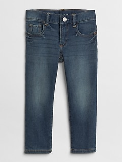 1969 supersoft denim slim jeans