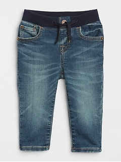1969 first supersoft easy slim jeans