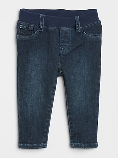 1969 my first legging jean (ベビー)