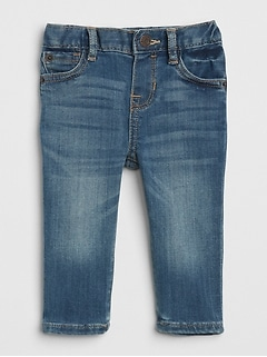 1969 first skinny jeans