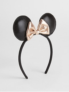 GapKids &#124 Disney Minnie Mouse ヘッドバンド