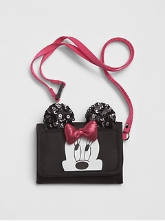 babyGap &#124 Disney Minnie Mouse財布