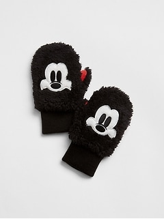 babyGap &#124 Disney Mickey Mouse ミトン