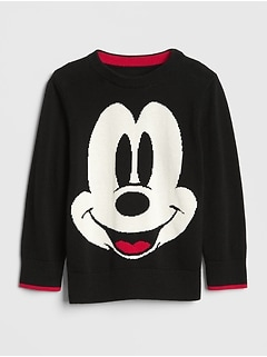 babyGap &#124 Disney Mickey Mouse セーター