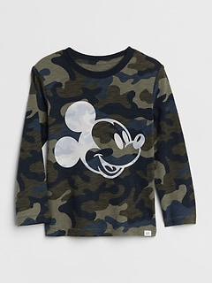 babyGap &#124 Disney Mickey Mouse Tシャツ